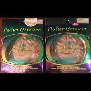 2 pack Physicians Formula Murumuru Butter Bronzer
